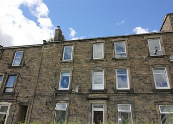 Thumbnail 1 bed flat for sale in Dovemount Place, Hawick