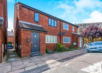 Thumbnail 1 bed flat for sale in Loyd Road, Abington, Northampton