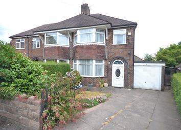 Thumbnail 3 bed semi-detached house for sale in Brooke Place, Clayton, Newcastle-Under-Lyme