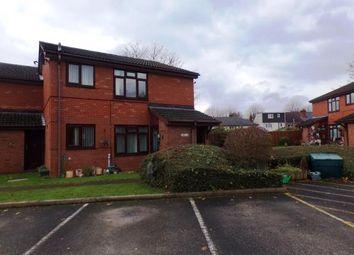 2 bed maisonette for sale in Emerald Court, 960A Alum Rock Road, Birmingham, West Midlands B8