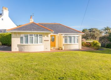 Thumbnail 3 bed detached bungalow for sale in Ruette Rabey, St. Martin, Guernsey