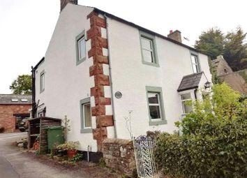 Thumbnail 3 bed farmhouse for sale in Hayton, Brampton