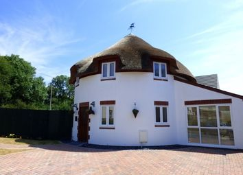 Thumbnail 3 bed cottage to rent in Huntick Estate, Lytchett Matravers, Poole