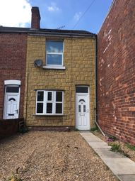Thumbnail 2 bedroom terraced house to rent in Park Terrace, Doncaster