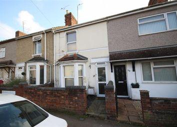 Thumbnail 3 bedroom terraced house for sale in Jennings Street, Swindon