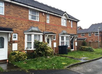 Thumbnail 2 bed terraced house to rent in St Andrews Road, Birmingham