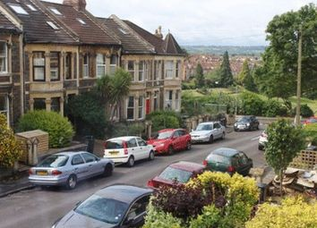 Thumbnail 2 bed flat to rent in Brecknock Road, Knowle, Bristol
