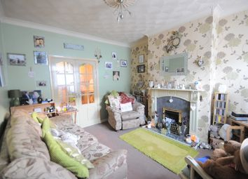 Thumbnail 2 bedroom terraced house for sale in Essex Street, Hull, West Hull