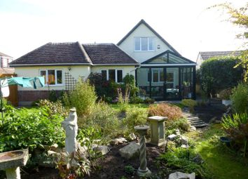 Thumbnail 2 bed bungalow to rent in Ameysford Road, Ferndown