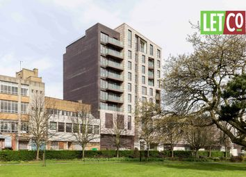 Thumbnail 1 bed flat to rent in Park Walk, Southampton