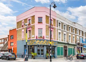 Thumbnail 3 bed maisonette for sale in Golborne Road, London