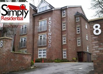 Thumbnail 2 bed flat to rent in Rosewood, Albert Road, Heaton, Bolton.