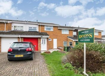 Thumbnail 3 bed property for sale in Archer Close, Studley