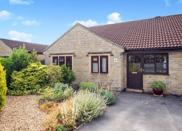 Thumbnail 2 bed semi-detached bungalow for sale in Freame Way, Gillingham