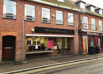 Thumbnail Retail premises for sale in Thatcham RG19, UK