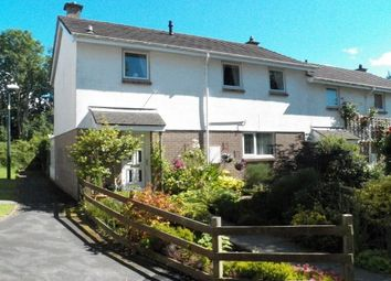 Thumbnail 3 bed property to rent in Heol Hafod, Cardigan