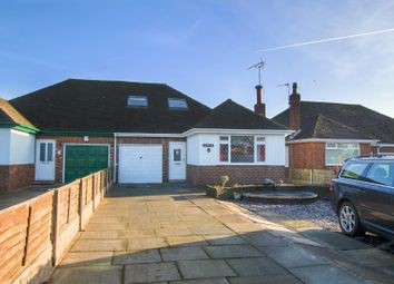 Thumbnail 2 bed semi-detached bungalow for sale in Preston New Road, Crossens, Southport