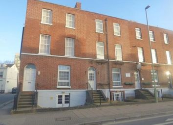 Thumbnail 6 bed end terrace house for sale in Worcester Street, Gloucester, Gloucestershire