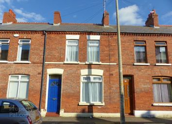 Thumbnail 2 bed terraced house to rent in Walmer Street, Belfast