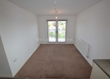 Thumbnail 2 bed flat to rent in St. Stephens Court, Shieldborn Drive, Manchester