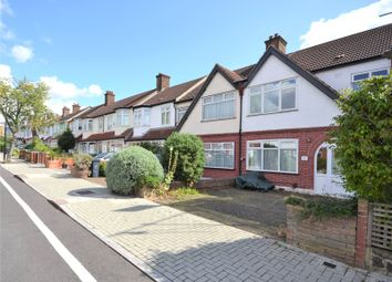 Thumbnail 3 bed terraced house to rent in Leithcote Gardens, Streatham