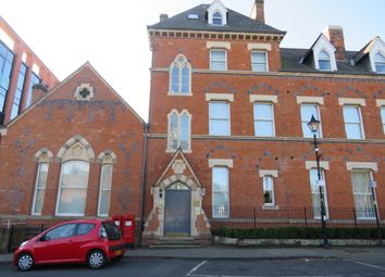 Thumbnail 1 bed flat to rent in King Edwards Square, Sutton Coldfield