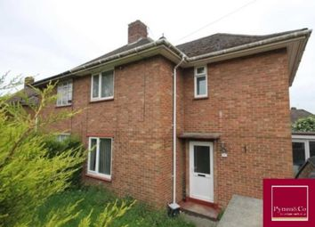 Thumbnail 5 bed semi-detached house to rent in Robson Road, Norwich