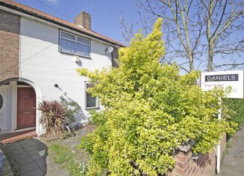 Thumbnail 2 bedroom terraced house for sale in Cranmore Road, Bromley