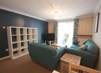 Thumbnail 1 bed flat to rent in Smithy Wood Crescent, Sheffield