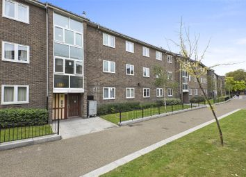 Thumbnail 2 bedroom flat for sale in Beaumont Square, London