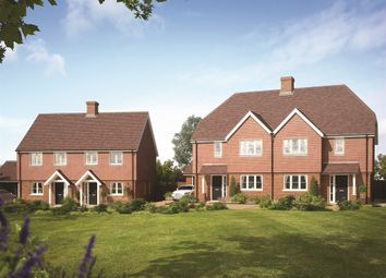 Thumbnail 2 bed semi-detached house for sale in Sycamore Gardens, Epsom