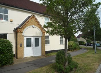 Thumbnail 2 bed flat to rent in Greenwich Way, Waltham Abbey