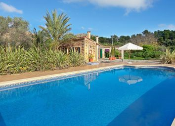 Thumbnail 4 bed property for sale in 07580, Capdepera, Spain