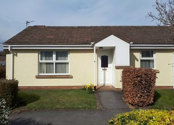 Thumbnail 2 bed bungalow for sale in The Ghyll, Richmond