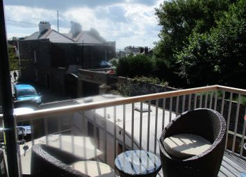 Thumbnail 2 bed terraced house for sale in Eldon Place, The Parade, Broadstairs