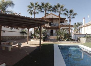 Thumbnail 5 bed chalet for sale in La Paca, Alhaurin El Grande, Spain