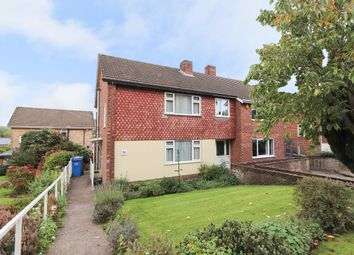 2 bed semi-detached house for sale in Cuttholme Road, Ashgate, Chesterfield S40
