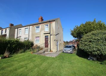 Thumbnail 3 bed semi-detached house to rent in Parkside, Flockton, Wakefield