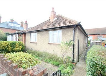 3 bed detached bungalow for sale in North Road, Guildford, Surrey GU2
