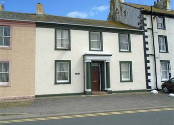 Thumbnail 4 bed town house for sale in Allonby, Maryport, Cumbria
