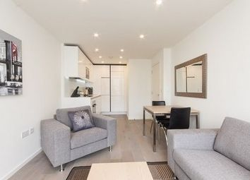 1 bed property to rent in Worcester Point, Clerkenwell Quarter, Clerkenwell EC1V