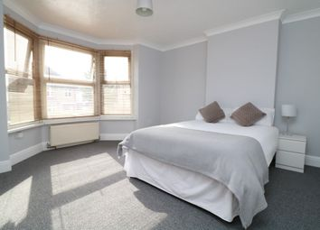 Thumbnail 2 bedroom shared accommodation to rent in Wrotham Road, Gravesend
