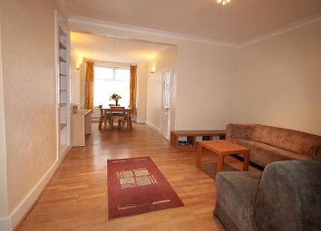Thumbnail 3 bedroom terraced house to rent in Vale Road, Sutton