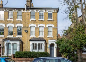 Thumbnail 3 bed flat for sale in Ashley Road, Stroud Green, London