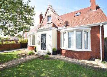 Thumbnail 4 bed detached bungalow for sale in Westfield Avenue, Blackpool, Lancashire