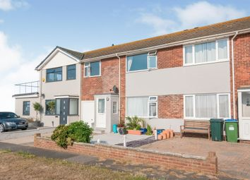 3 bed terraced house for sale in Central Avenue, Telscombe Cliffs, Peacehaven BN10