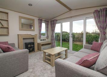 Thumbnail 2 bed mobile/park home for sale in High Moor Farm, Singleton Road, Preston, Lancashire