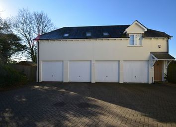 Thumbnail Detached house for sale in Green Acre, Halberton, Tiverton