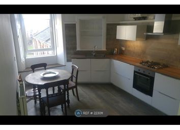 Thumbnail 1 bed flat to rent in Gardner St, Glasgow