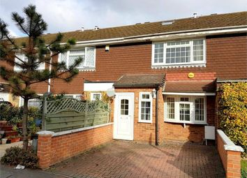 Thumbnail 4 bedroom terraced house for sale in Torridge Road, Langley, Berkshire